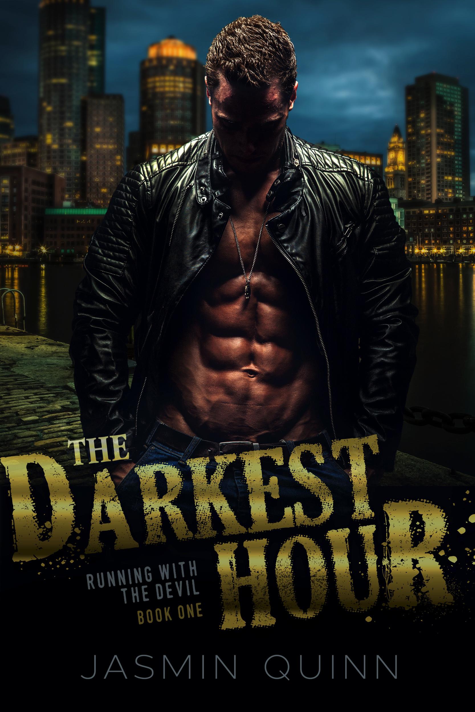 The-Darkest-Hour-Kindle