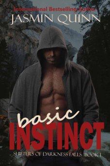 Basic Instinct cover Darkness Falls Cover